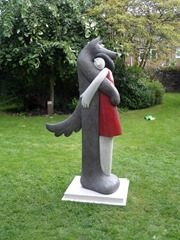 Paul Smith sculpture 2
